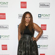 Tracie Thoms Point Honors Los Angeles 2019, Benefitting Point Foundation - Red Carpet