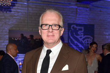 Tracy Letts RBC Hosted 'Ford V Ferrari' Cocktail Party At RBC House Toronto Film Festival 2019