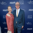 Tracy Letts Newport Beach Film Festival Fall Honors Featuring Variety's 10 Actors To Watch - Arrivals