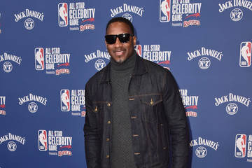 Tracy McGrady NBA All-Star Celebrity Game 2018 Presented By Ruffles - Arrivals
