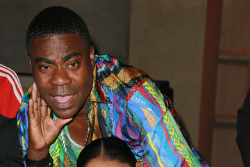 Tracy Morgan Tiffany Haddish TBS' FYC Event For 'The Last O.G' And 'Search Party'