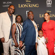 Tracy Morgan The World Premiere Of Disney's 'The Lion King'