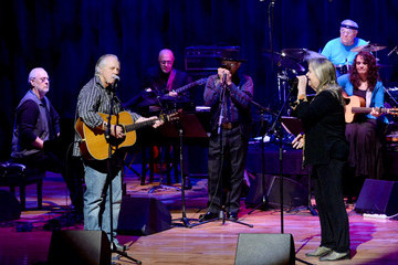 "Tracy Nelson Country Music Hall Of Fame And Museum Presents Listen To The Band: The Nashville Cats In Concert With Special Guests For ""Dylan, Cash, And The Nashville Cats"" Exhibition Opening Weekend"