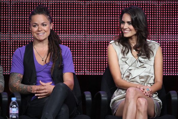 2010 Summer TCA Tour - Day 2