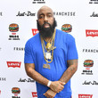 Trae tha Truth Levi's® All-Star Weekend Ball-B-Q With Just Don And Snoop Dogg