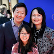 Tran Jeong Premiere Of Paramount Pictures' 'Wonder Park' - Arrivals