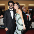 Khaled Elnabawy The Traveller: Red Carpet - 66th Venice Film Festival