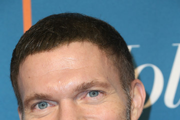 Travis Knight The Hollywood Reporter 5th Annual Nominees Night - Arrivals