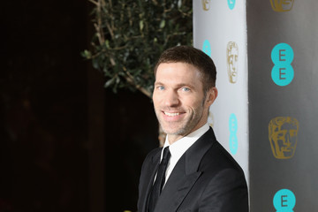 Travis Knight EE British Academy Film Awards - Official After Party - Arrivals