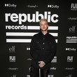 Travis Mills Republic Records Grammy After Party At 1 Hotel West Hollywood - Arrivals