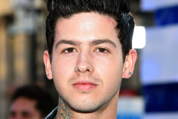 Travis Mills 2016 MTV Video Music Awards - Red Carpet