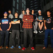 Josh Sheehan and Nitro Circus riders (l-r) Dov Rybnik Photos