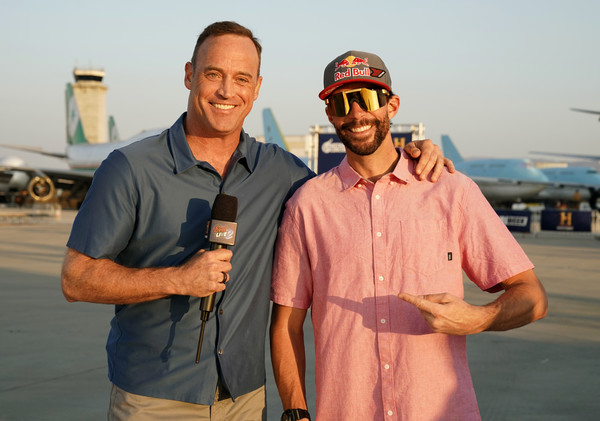HISTORY Airs 3-Hour Live Event 'Evel Live 2'