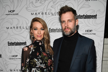 Travis Schuldt Entertainment Weekly Celebrates the SAG Award Nominees at Chateau MarmontSsponsored by Maybelline New York - Arrivals
