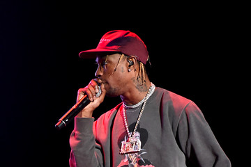 Travis Scott 'Mac Miller: A Celebration Of Life' Concert Benefiting The Launch Of The Mac Miller Circles Fund