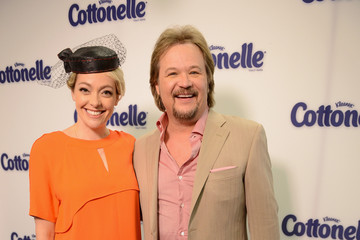 "Travis Tritt Cottonelle Celebrity ""Clean Room"" At The 140th Kentucky Derby"