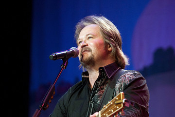 Travis Tritt Marty Stuart's 13th Annual Late Night Jam