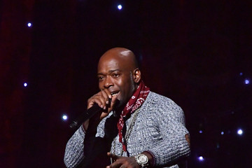 Treach 32nd Annual Rock & Roll Hall Of Fame Induction Ceremony - Show