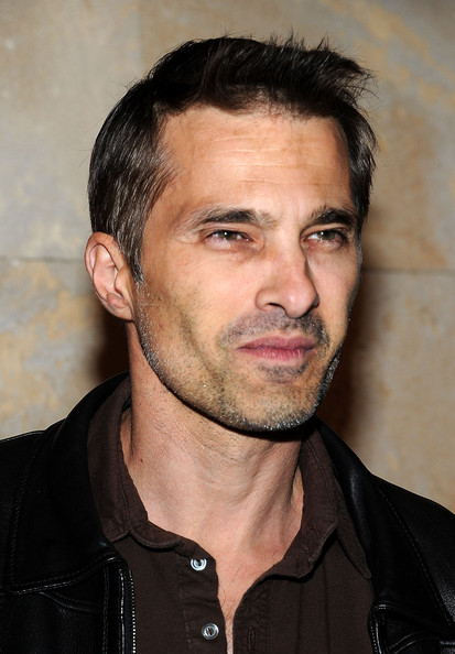 Olivier Martinez earned a  million dollar salary - leaving the net worth at 20 million in 2018