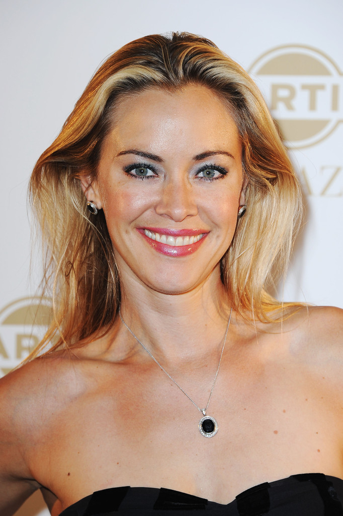 Kristanna Loken Photos Photos Quot The Tree Of Life Quot Party