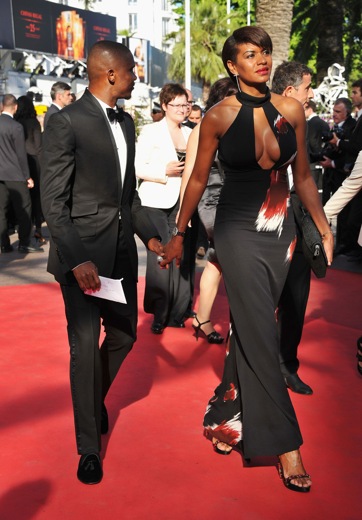 Cannes 2015 Culotte