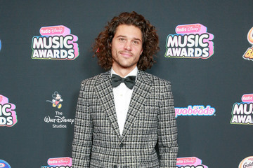 Trent Garrett 2018 Radio Disney Music Awards - Arrivals
