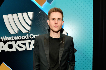 Trent Harmon 53rd Academy Of Country Music Awards Cumulus/Westwood One Radio Remotes - Day 2