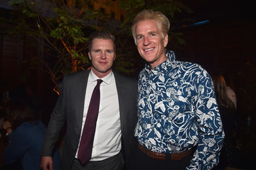 Trent Luckinbill Premiere Of Columbia Pictures' 'Sicario: Day Of The Soldado' - After Party