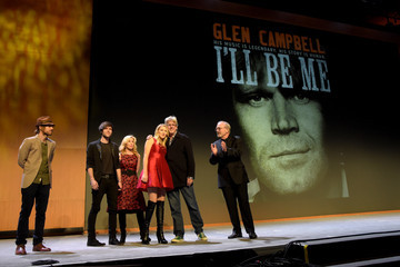 """Trevor Albert """"Glen Campbell...I'll Be Me"""" Presented By LeadingAge"""