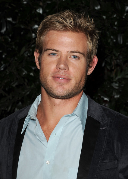 Trevor Donovan Actor Trevor Donovan  arrives at Audi and Designer J. Mendel's Kick Off Celebration of Golden Globe Week 2011 at Cecconi's Restaurant on January 9, 2011 in Los Angeles, California.