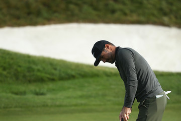 Trevor Immelman HNA Open de France - Day One