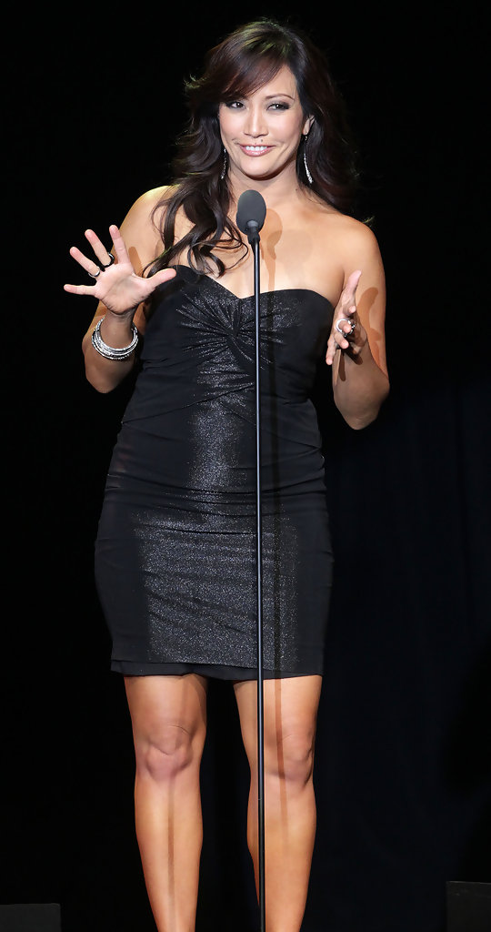Carrie Ann Inaba Photos Photos The Trevor Project S Annual Quot Trevor Live Quot Show Zimbio