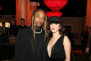 Ty Dolla Sign (L) and Lauren Jauregui attend the Trevor Project's TrevorLIVE LA 2018 at The Beverly Hilton Hotel on December 3, 2018 in Beverly Hills, California.
