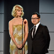 Beth Behrs and Matthew Moy Photos