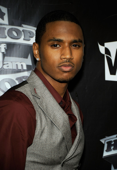 trey songz shirtless pictures. tattoo trey songz shirtless