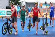 Alistair Brownlee Photos Photo