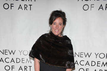 Kate Spade Tribeca Ball 2011 At The New York Academy of Art - Arrivals
