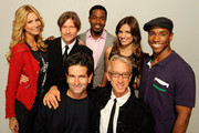 Michael Jai White and Andy Dick Photos - 1 of 16 Photo