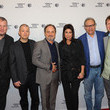 Lewis Black and Kevin Pollak Photos