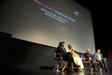 Glenn Kenny Tribeca Talks Directors Series: Souleymane Cisse With Martin Scorsese At The 2011 Tribeca Film Festival