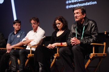 "John Badham Tribeca Talks/Sloan Panel: ""War Games"" - 2012 Tribeca Film Festival"