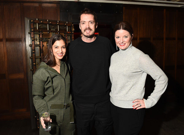 Rag & Bone Celebrates Fall 2019 With A Last Supper [event,fun,photography,tricia smith,marina testino,marcus wainwright,celebrates fall 2019 with a last supper,rag,bone,collection,new york city,aa last supper,celebration]