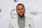 Affion Crockett Photos Photo