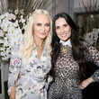 Trina Venit Visionary Women Honors Demi Moore In Celebration Of International Women's Day