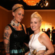 Trish Summerville 16th Costume Designers Guild Awards With Presenting Sponsor Lacoste - Backstage And Audience