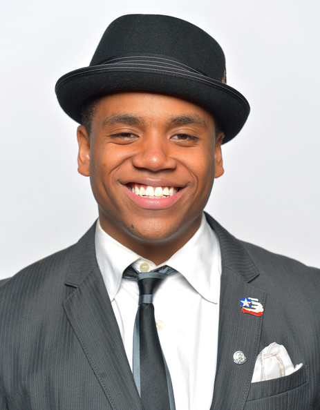 Tristan Wilds th NAACP Image Awards