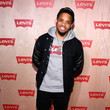 Tristan Wilds Levi's Times Square Store Opening