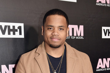 Tristan Wilds VH1 'America's Next Top Model' Premiere Party