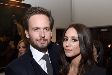 Troian Bellisario Entertainment Weekly Celebrates Screen Actors Guild Award Nominees at Chateau Marmont Sponsored by Maybelline New York - Inside