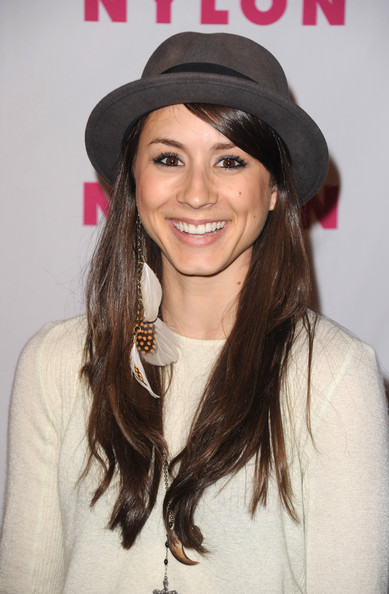 Troian Bellisario youtube